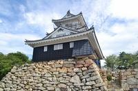 Hamamatsu Castle Stock photo [2642503] City