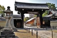Kyoto Mibu-dera landscape of Stock photo [2723009] Mibu-dera