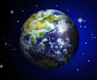 Earth image / Asia Stock photo [2724314] Earth