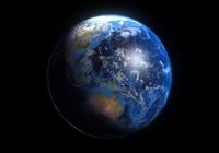 Earth CG [2727463] Earth