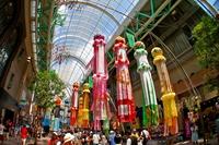 Sendai Tanabata Festival Stock photo [2728803] Sendai
