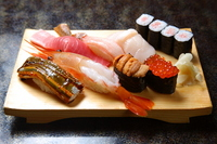 Sushi Sushi