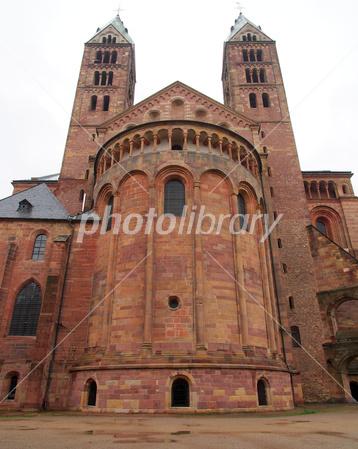 シュパイアー大聖堂の画像 p1_26