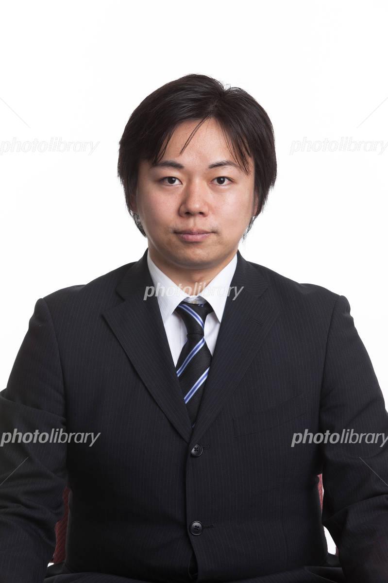 Male businessman Photo