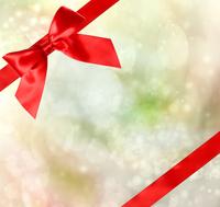 Pastel colors and ribbon card [2807524] Pastel