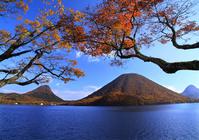 Lake Haruna Stock photo [2814311] Haruna