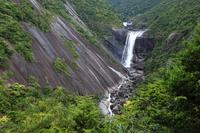 Waterfall of Yakushima Chihiro Stock photo [2815110] Waterfall