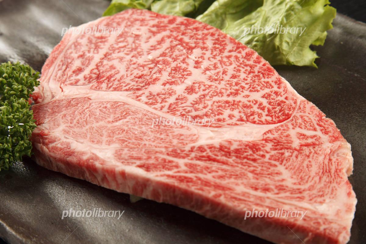 Steak meat Photo