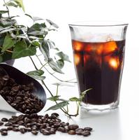 Ice coffee Stock photo [2895780] Ice