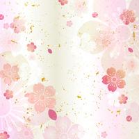 Sakura Japanese Pattern [2896671] Sakura