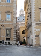 In the city of Rome Stock photo [2897754] Historic
