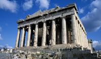 Athens Stock photo [2899808] Blue