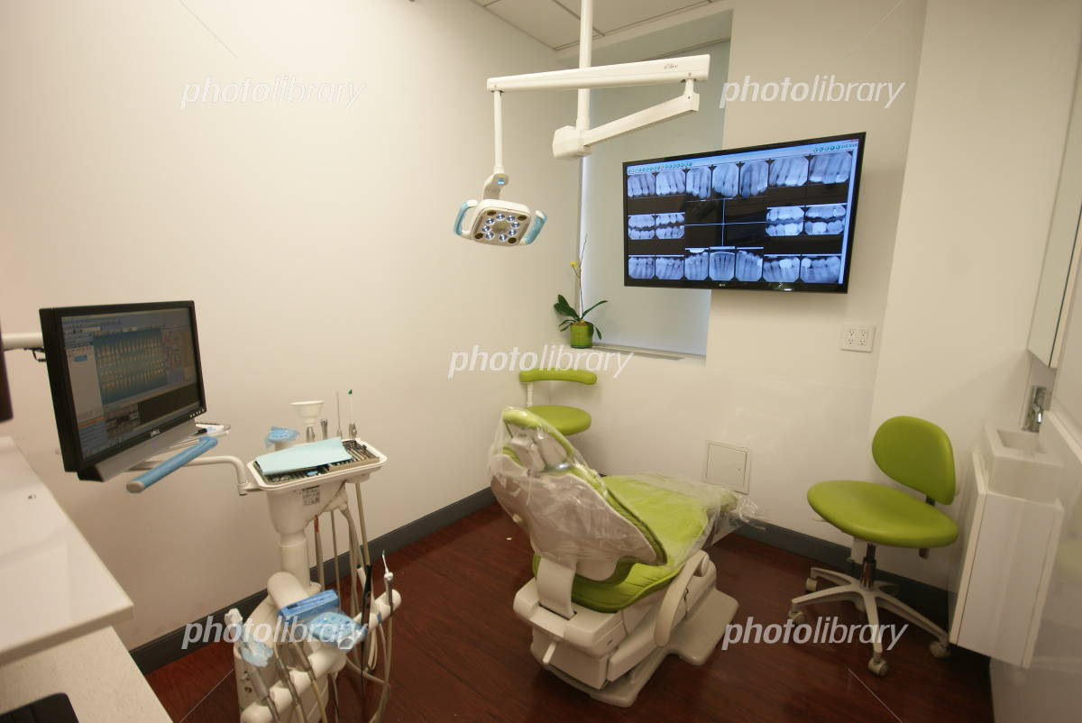 Dentist treatment rooms Photo