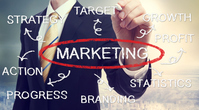 Marketing and Business Man Stock photo [2981191] Marketing