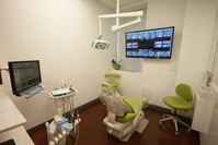 Dentist treatment rooms Stock photo [2981296] Dentist