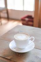 Latte Stock photo [2982593] Cafe