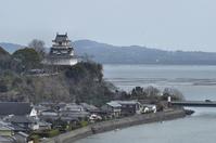Town of Kitsuki Stock photo [2983526] Kitsuki
