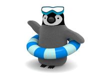 Penguin [3152930] Penguin