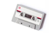 Cassette tape Stock photo [3159020] Cassette