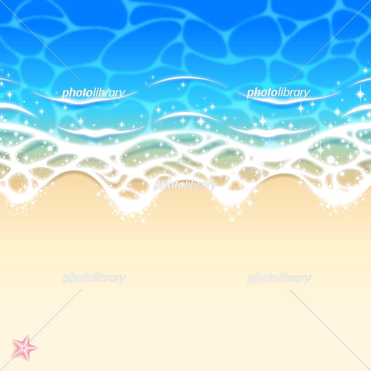サマービーチ イラスト素材 3262892 フォトライブラリー Photolibrary