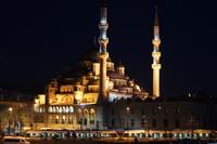 Turkey Istanbul Blue Mosque Stock photo [3259908] Turkey
