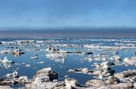 Arctic city of Barrow Stock photo [3262793] The
