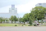 Tsukuba City Oshimizu park Stock photo [3264203] Large
