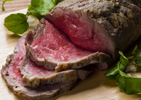 Roast beef Stock photo [3266609] Meat