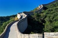 China Great Wall Badaling Great Wall Stock photo [3266782] China