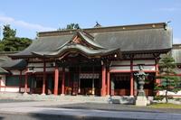 Kehi shrine Stock photo [3267794] Kehi