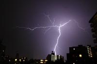 Lightning Stock photo [3268397] Lightning