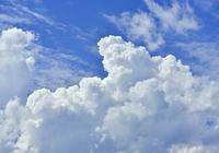 Summer sky Stock photo [3353238] Cloud