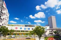 Kawasaki Station West Stock photo [3357653] Kawasaki