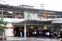 Nakano Station (JR East) Stock photo [3360769] Nakano