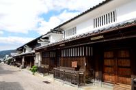 Streets of Tokushima Udatsu Stock photo [3444907] Tokushima