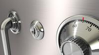 Dial of safe [3449014] Safe