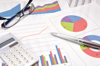 Business Image Stock photo [3449355] Accounting