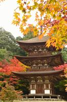 Xi Ming Temple Koto Miyama Stock photo [3451120] Xi