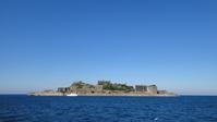 Warship island Stock photo [3451998] Kyushu