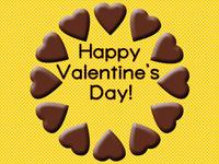 Valentine gift [3453695] Valentine