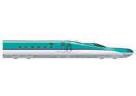 Hokkaido Shinkansen [3541340] Hokkaido