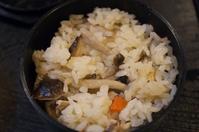 Mushroom rice Stock photo [3542991] Mushroom