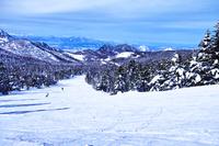Shiga Kogen Ski Stock photo [3551170] Ski