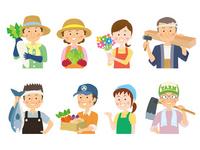 Occupation Iloilo [3763264] Farmer