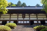 Eiheiji sermon hall Stock photo [3764799] Eiheiji