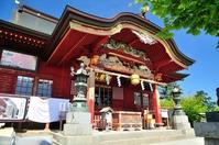 Musashi Mitake Shrine Stock photo [3765925] Musashi