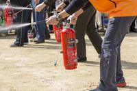 Firefighting training Stock photo [3770343] Digestive