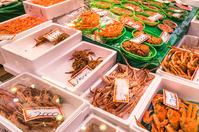 Kanazawa Omicho market Stock photo [3874880] Market