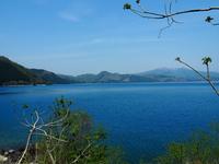 Lake Tazawa Stock photo [3878913] Early