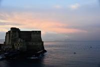 ナポリの朝
